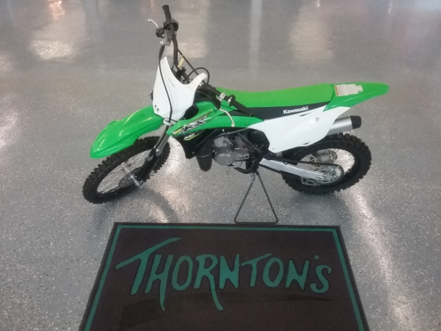 2018 Kawasaki KX 100 at Thornton's Motorcycle - Versailles, IN