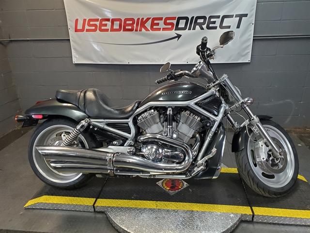 2007 Harley-Davidson VRSC A V-Rod at Used Bikes Direct