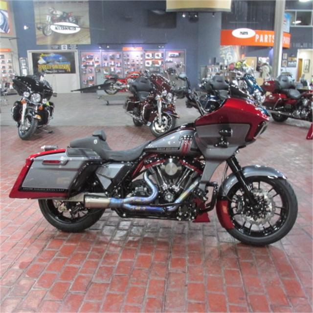 2019 Harley-Davidson Road Glide CVO Road Glide at Bumpus H-D of Memphis