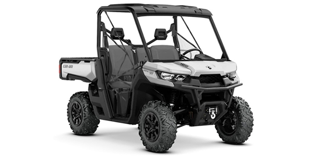 2019 Can-Am Defender XT HD10 at Power World Sports, Granby, CO 80446