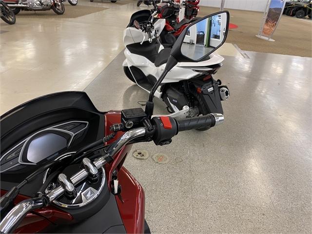 2020 Honda PCX 150 ABS at Columbia Powersports Supercenter