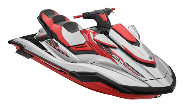 2020 Yamaha WaveRunner FX Cruiser SVHO at Lynnwood Motoplex, Lynnwood, WA 98037