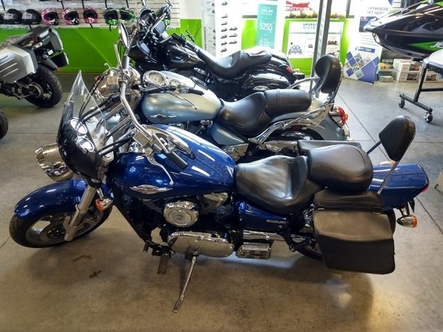 2004 Suzuki Marauder 1600 at Kawasaki Yamaha of Reno, Reno, NV 89502