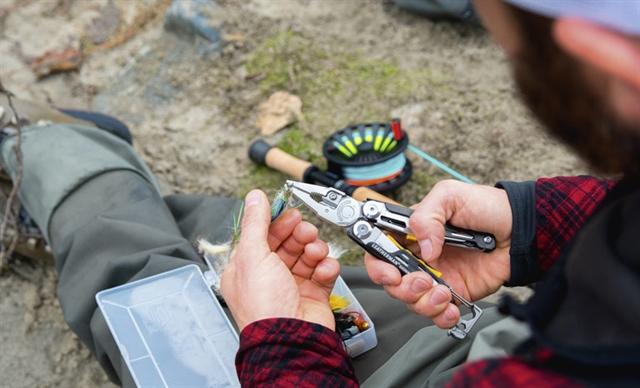 2018 Leatherman Multi-Tool at Harsh Outdoors, Eaton, CO 80615