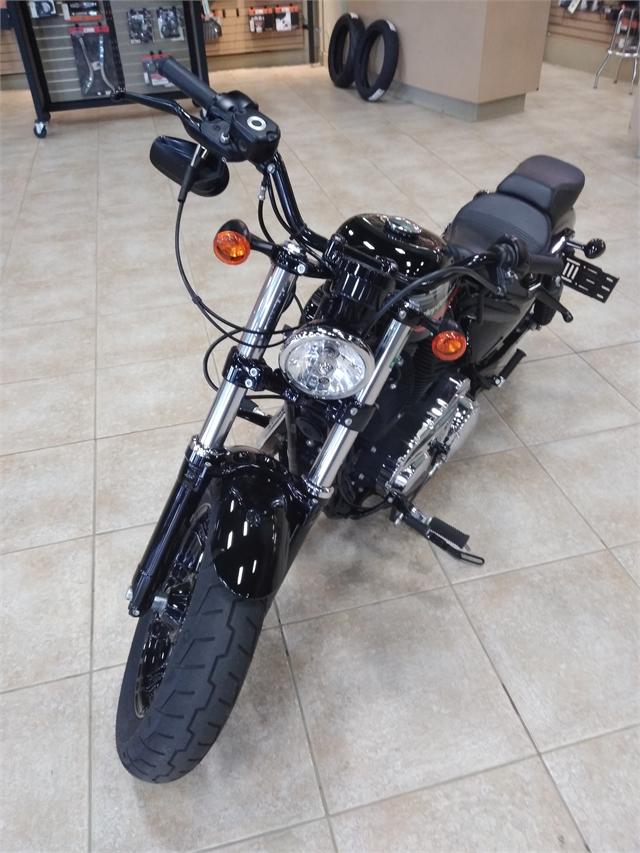 2019 Harley-Davidson XL1200XS at M & S Harley-Davidson