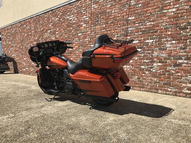 2020 Harley-Davidson Touring Ultra Limited at Shenandoah Harley-Davidson®