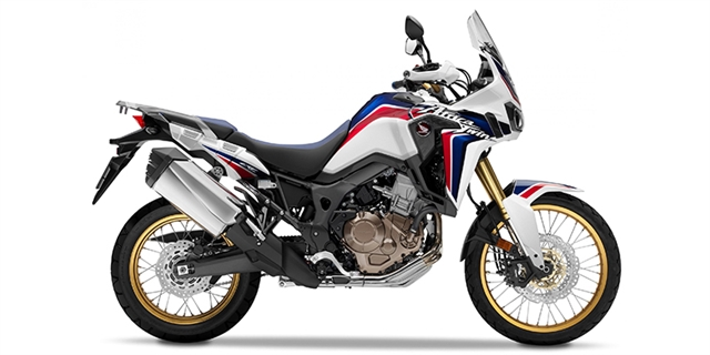 2017 Honda Africa Twin DCT ABS at Nishna Valley Cycle, Atlantic, IA 50022