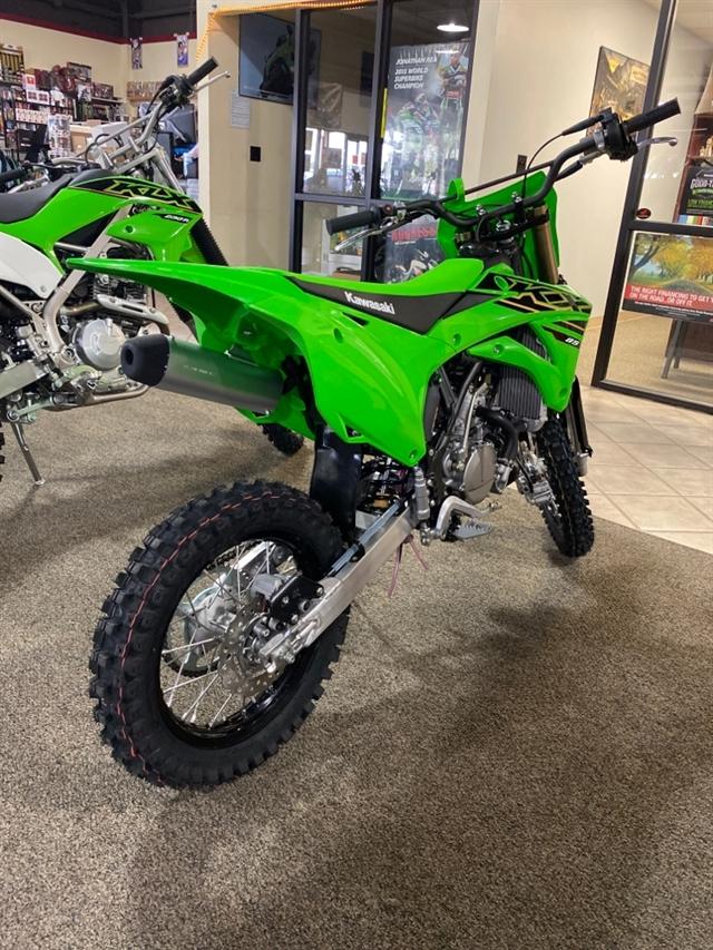 2021 Kawasaki KX 85 at Dale's Fun Center, Victoria, TX 77904