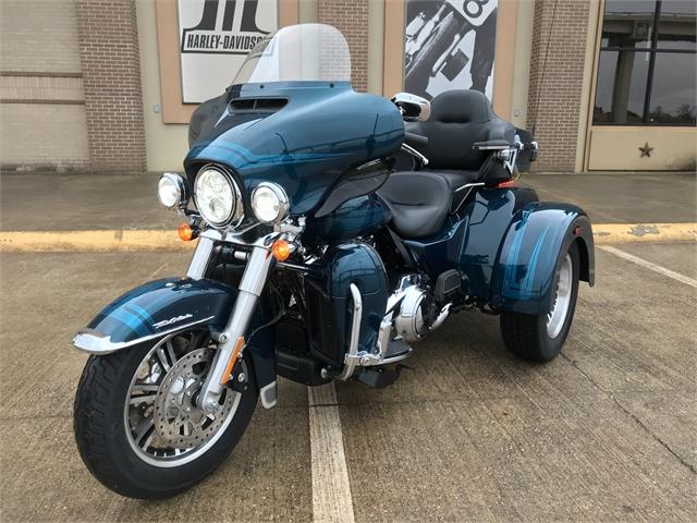2020 Harley-Davidson Trike Tri Glide Ultra at Texarkana Harley-Davidson