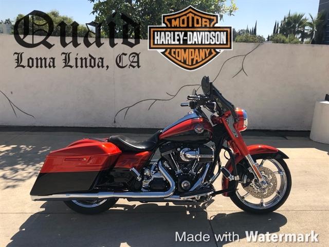 2014 Harley-Davidson Road King CVO at Quaid Harley-Davidson, Loma Linda, CA 92354