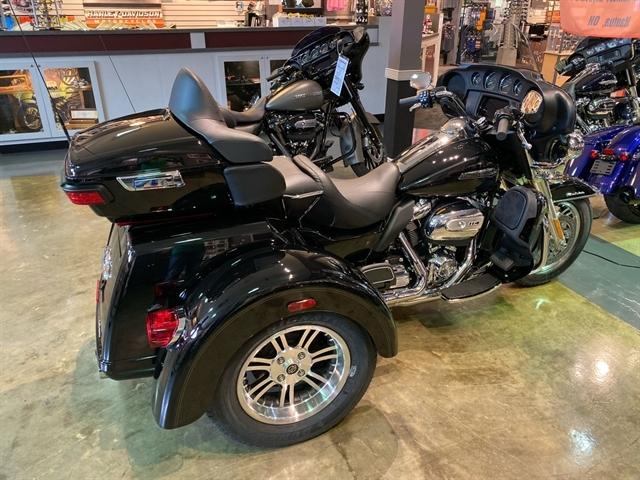 2020 Harley-Davidson Trike Tri Glide Ultra at Carlton Harley-Davidson®