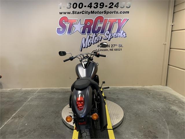 2014 Kawasaki Vulcan 900 Custom at Star City Motor Sports