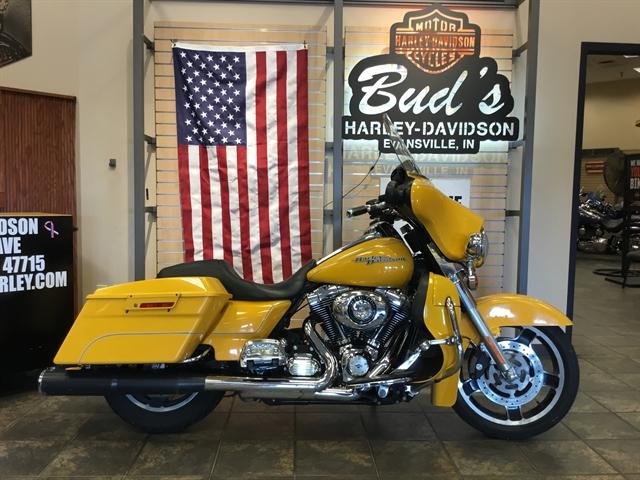 2013 Harley-Davidson TOURING at Bud's Harley-Davidson