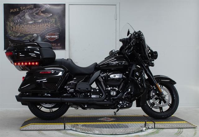 2020 Harley-Davidson Touring Ultra Limited at Mike Bruno's Northshore Harley-Davidson