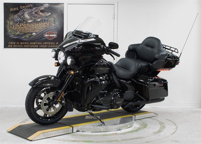 2020 Harley-Davidson Touring Ultra Limited at Mike Bruno's Northshore Harley-Davidson