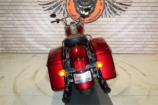 2016 Harley-Davidson Road King Base at Wolverine Harley-Davidson