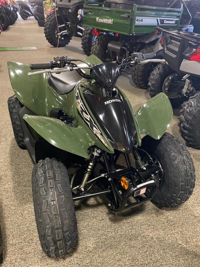 2020 Honda TRX 90X at Dale's Fun Center, Victoria, TX 77904