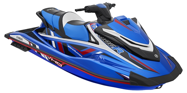 2020 Yamaha WaveRunner GP 1800R SVHO at Yamaha Triumph KTM of Camp Hill, Camp Hill, PA 17011