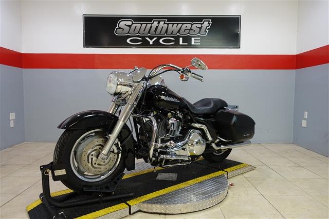 2004 Harley-Davidson Road King Custom at Southwest Cycle, Cape Coral, FL 33909