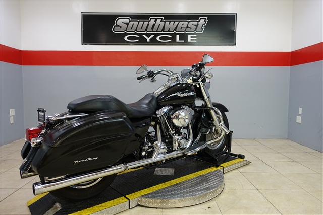 2004 Harley-Davidson Road King Custom at Southwest Cycle, Cape Coral, FL 33909