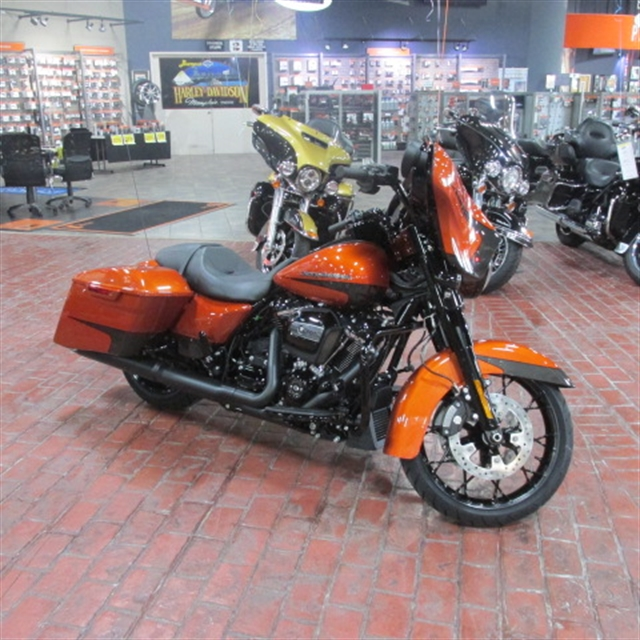 2020 Harley-Davidson FLHXS at Bumpus H-D of Memphis