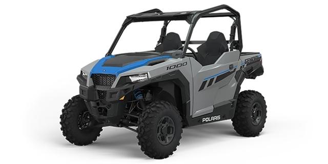 2022 Polaris GENERAL 1000 Sport at Shawnee Honda Polaris Kawasaki
