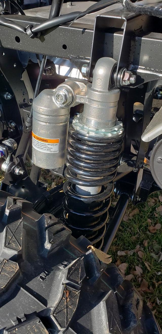 2019 Yamaha Wolverine X2 R-Spec at Nishna Valley Cycle, Atlantic, IA 50022