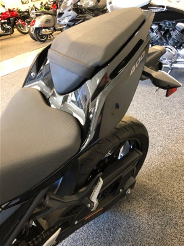 2018 Kawasaki Ninja® 400 ABS at Sloan's Motorcycle, Murfreesboro, TN, 37129