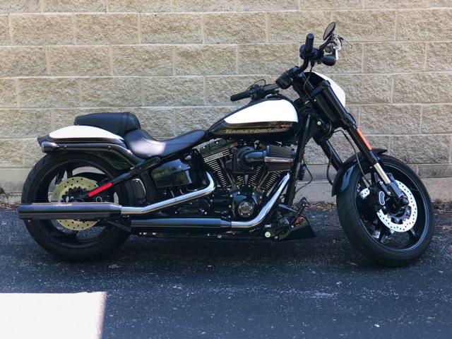 2017 Harley-Davidson Softail CVO Pro Street Breakout at Bluegrass Harley Davidson, Louisville, KY 40299