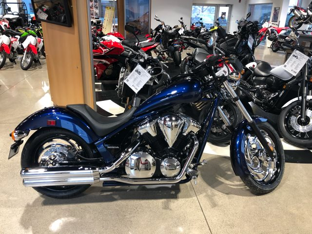 2019 Honda Fury 1300 Base at Genthe Honda Powersports, Southgate, MI 48195