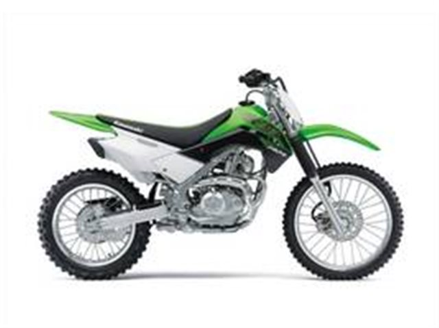 2020 Kawasaki KLX 140L at Youngblood Powersports RV Sales and Service