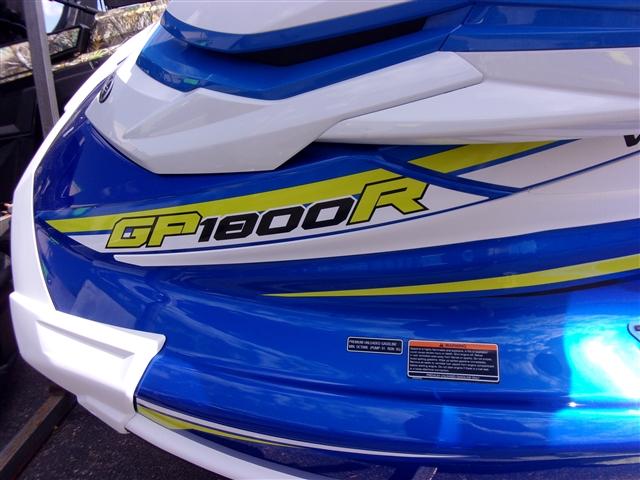 2019 Yamaha WaveRunner GP 1800 at Bobby J's Yamaha, Albuquerque, NM 87110