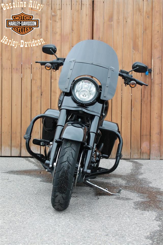 2018 Harley-Davidson Road King Special at Gasoline Alley Harley-Davidson of Kelowna