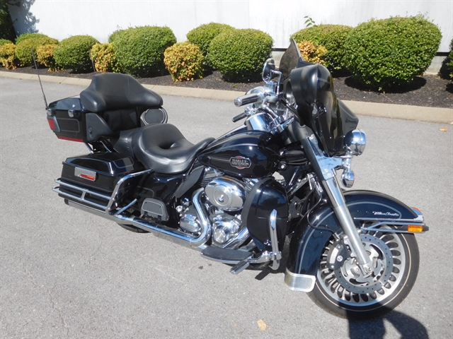 2010 Harley-Davidson Electra Glide Ultra Classic at Bumpus H-D of Murfreesboro