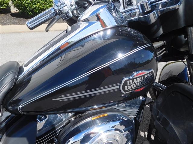 2010 Harley-Davidson Electra Glide Ultra Classic at Bumpus H-D of Murfreesboro