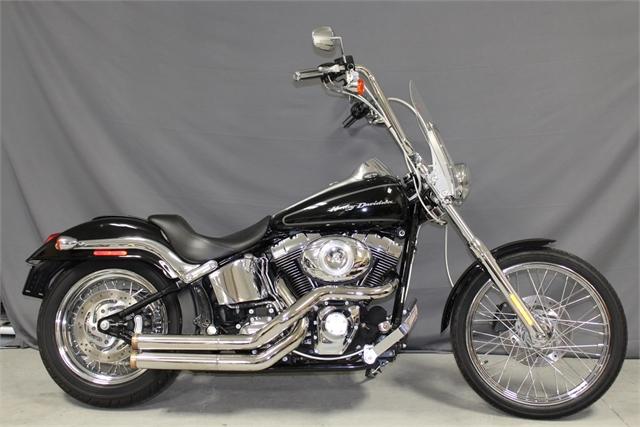 2007 Harley-Davidson Softail Deuce at Platte River Harley-Davidson