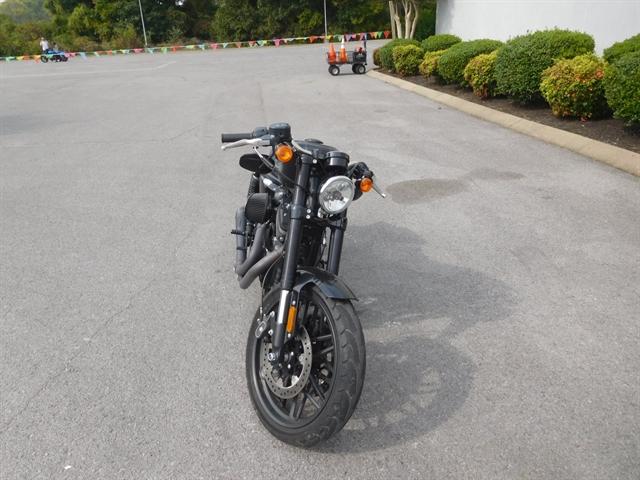 2016 Harley-Davidson Sportster Roadster at Bumpus H-D of Murfreesboro