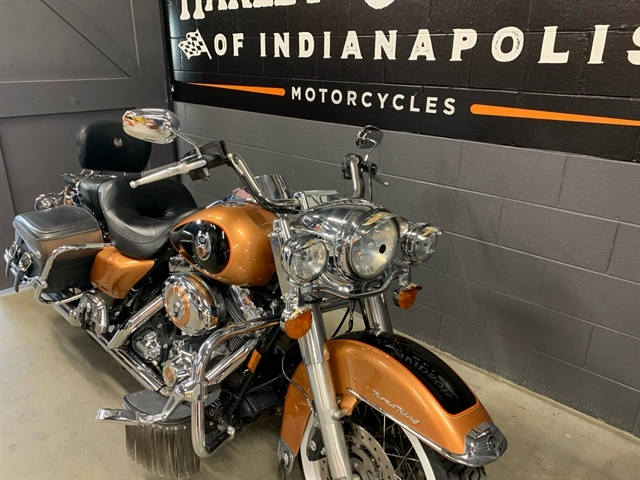 2008 Harley-Davidson Road King Classic at Harley-Davidson of Indianapolis