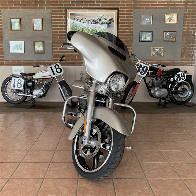 2018 Harley-Davidson Street Glide Base at South East Harley-Davidson