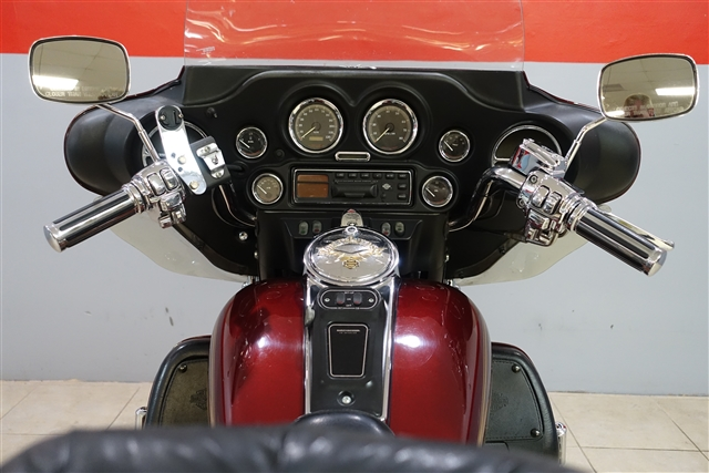 2000 Harley-Davidson® FLHTCU at Southwest Cycle, Cape Coral, FL 33909