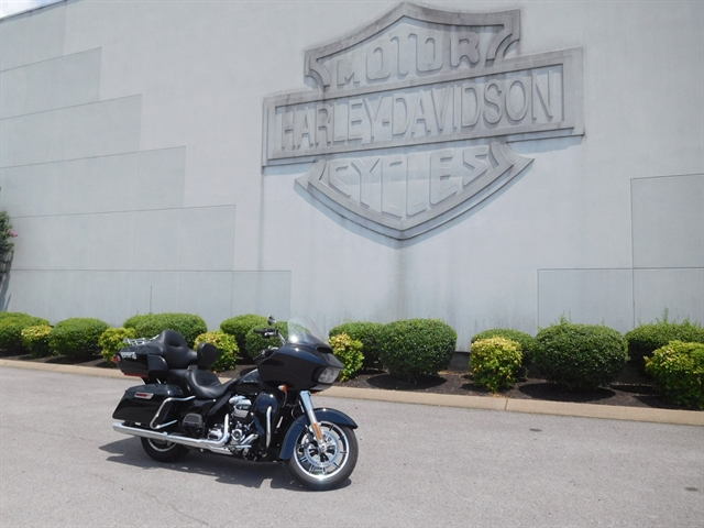 2018 Harley-Davidson Road Glide Ultra at Bumpus H-D of Murfreesboro