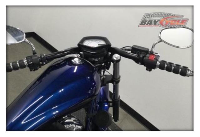 2019 Honda Fury Base at Bay Cycle Sales