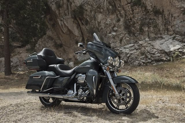 2020 Harley-Davidson Touring Ultra Limited at Killer Creek Harley-Davidson®, Roswell, GA 30076