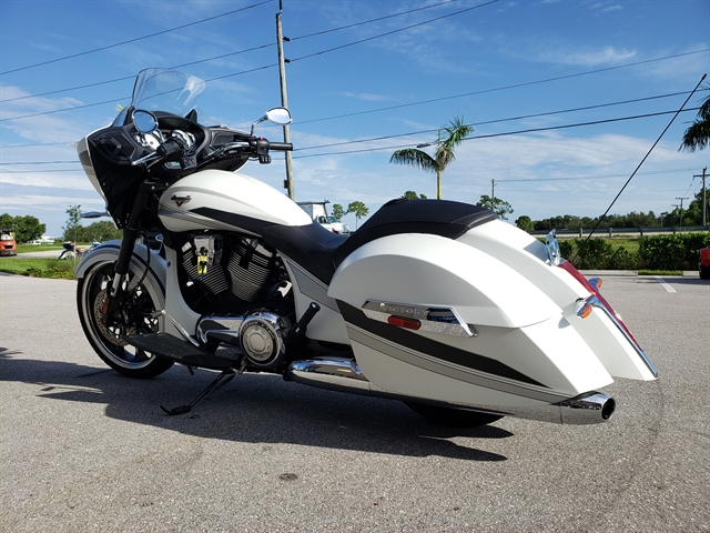 2016 Victory Magnum Base at Fort Myers
