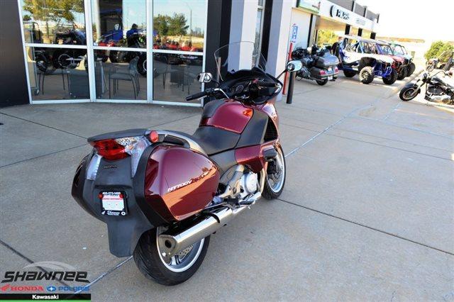 2010 Honda NT700V Base at Shawnee Honda Polaris Kawasaki