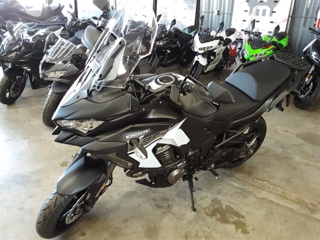 2019 Kawasaki Versys 1000 SE LT+ at Youngblood RV & Powersports Springfield Missouri - Ozark MO