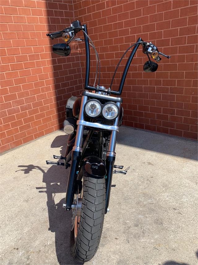 2010 Harley-Davidson Dyna Glide Fat Bob at Arsenal Harley-Davidson