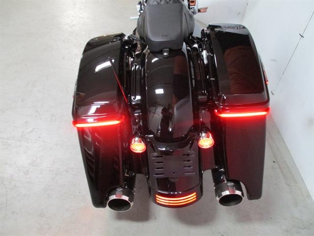 2018 Harley-Davidson Street Glide Special at Suburban Motors Harley-Davidson