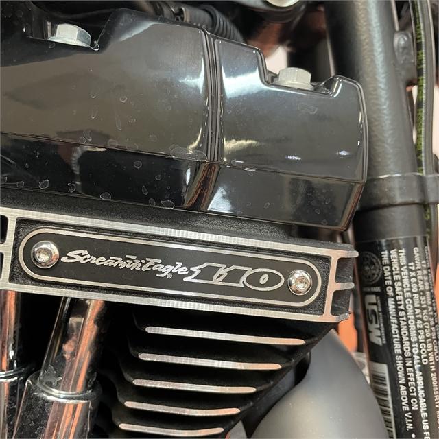 2016 Harley-Davidson S-Series Fat Boy at Harley-Davidson of Indianapolis