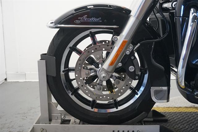 2020 Harley-Davidson Touring Ultra Limited at Texoma Harley-Davidson